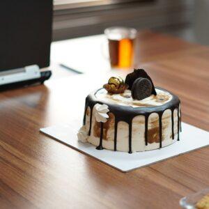 کیک روشر