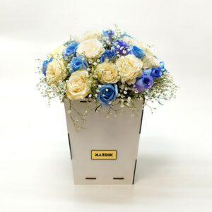 Roya flower box