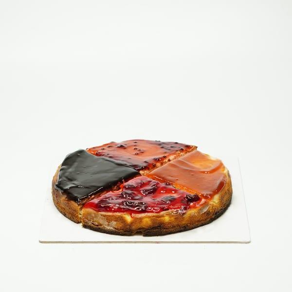 چیزکیک تنوری، cheesecake