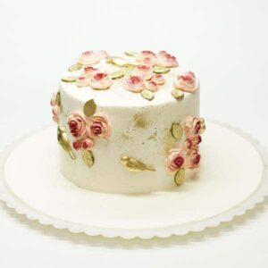 کیک مارد مهربان