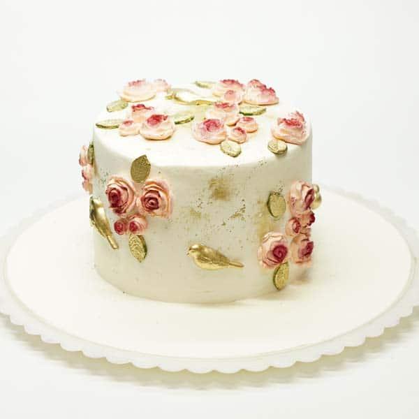 Madare mehraban cake