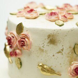 کیک مادر مهربان