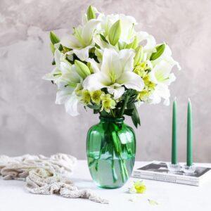 گلدان ماندگار
