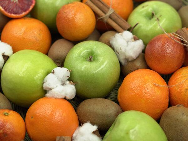 هدیه سبد میوه