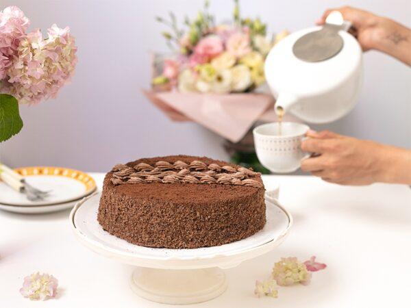 پکیج تولد شکلاتی