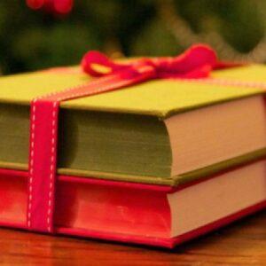 کتاب هدیه ای مناسب